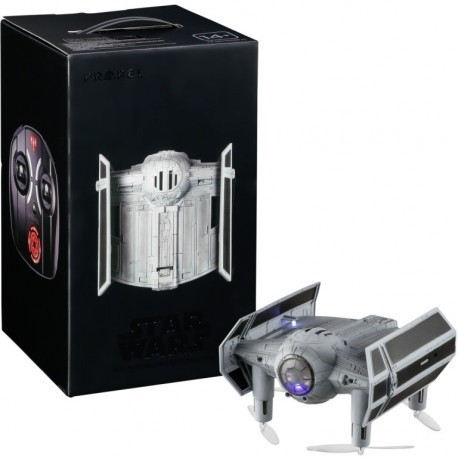 Propel droon Star Wars Tie Fighter Collectors Edition