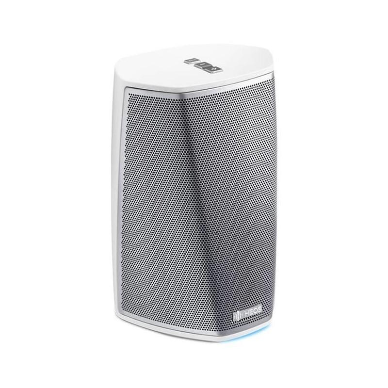 Zone player Denon  HEOS 1 HS2 biały (LAN (RJ-45), WiFi; White)