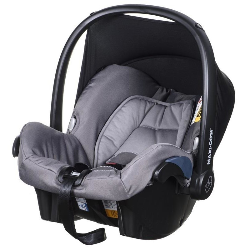 Moderne Car seats MAXI-COSI Citi 88238964 (ISOFIX, Seat belts; 0 - 13 kg SO-23