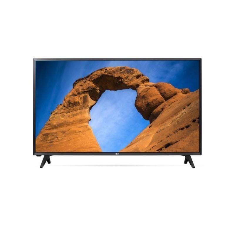 "TV Set   LG   43""   1920x1080   43LK5000PLA"