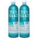 Tigi Bed Head Recovery shampoo + conditioner 2x750ml