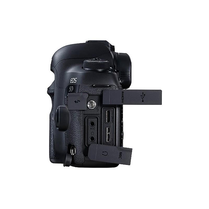 Canon EOS 5D Mark IV kere + Lexar 128GB mälukaart