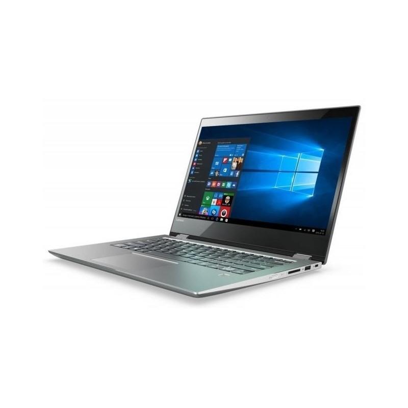 Lenovo Yoga 520 14ikbr I5 8250u 14 Touchfhd Ips 8gb Ddr4 Ssd256gb