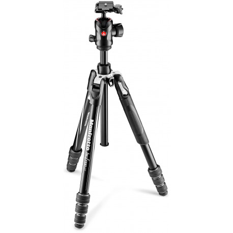 Manfrotto штатив Befree GT AL 4 MKBFRTA4GT-BH