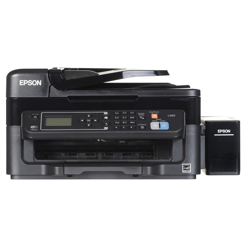Multifunction device Epson L565 C11CE53401 (Ink - colored