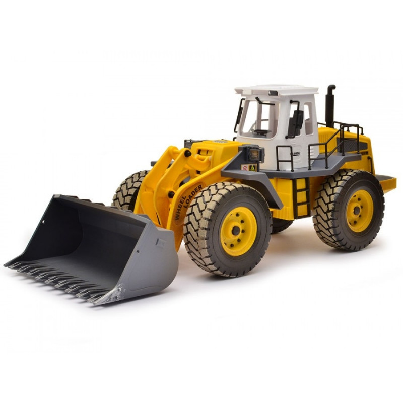 Front-end Loader RTR 1:14 2 4GHz