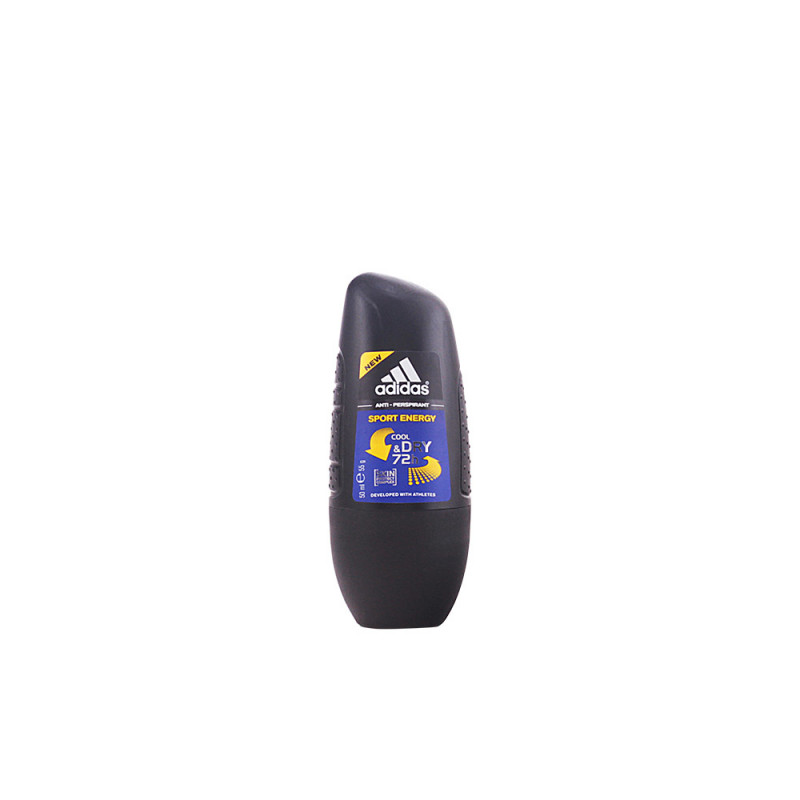 COOL & DRY SPORT ENERGY deo roll on 50 ml