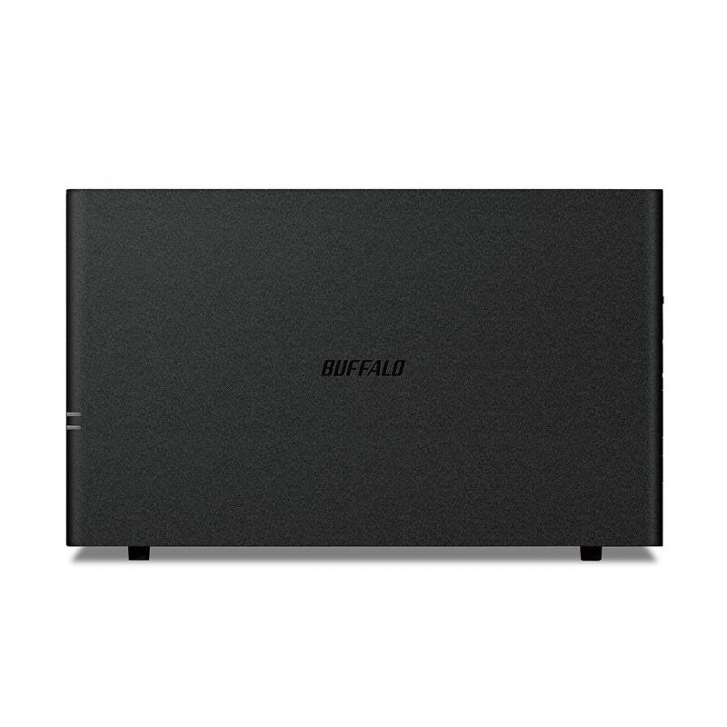 Buffalo LinkStation 510D 4TB, 1x Gb LAN (LS510D0401-UE)