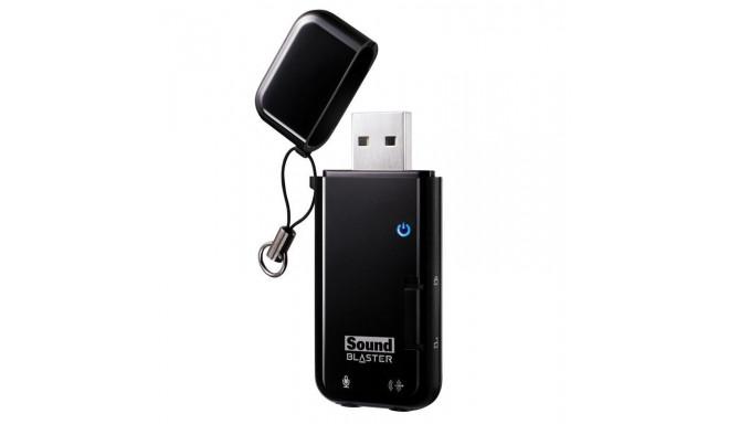 Creative Labs X-Fi Go Pro USB
