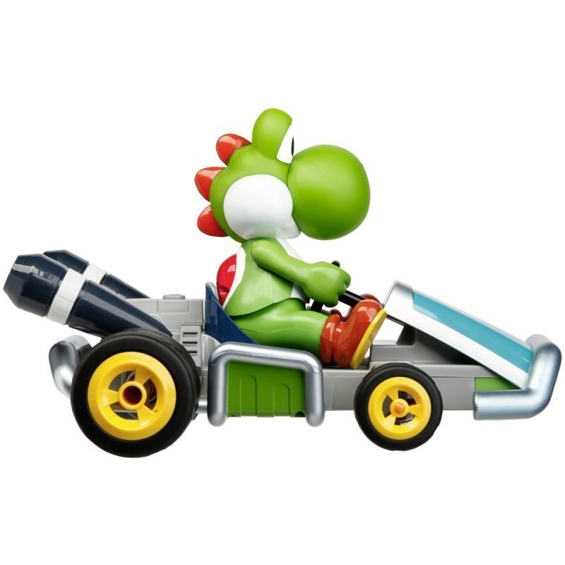 nitro rc vehicles with Yoshi Mario Kart 7 on Engine  ponents together with Apparel besides Watch additionally SonicandSegaAllStarsRacingElectricRTRRCSonictheHedgehogRaceCar in addition AirHogsBlueThunderTrucksElectricMicroIRRCCar.