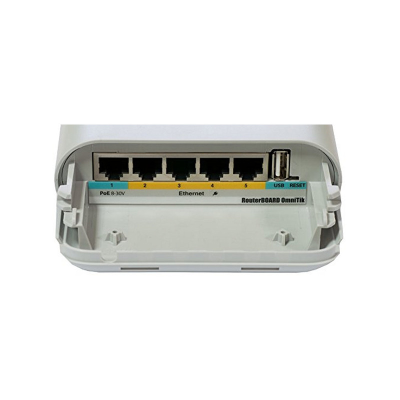 Access point Mikrotik RBOMNITIKUPA-5HND AP / Backbone / CPE