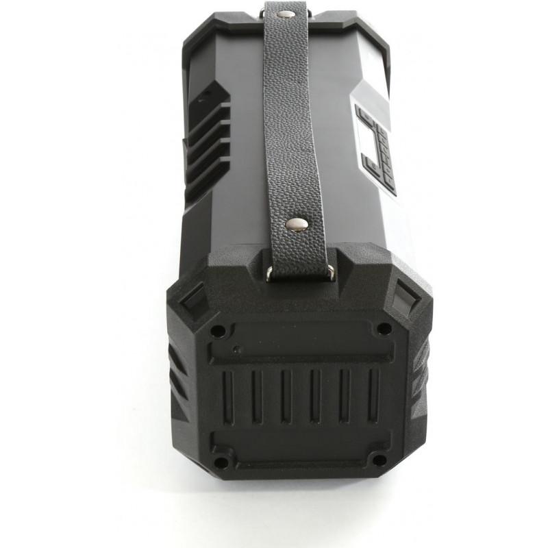 Platinet juhtmevaba kõlar OG75 Boombox BT, must (44414)
