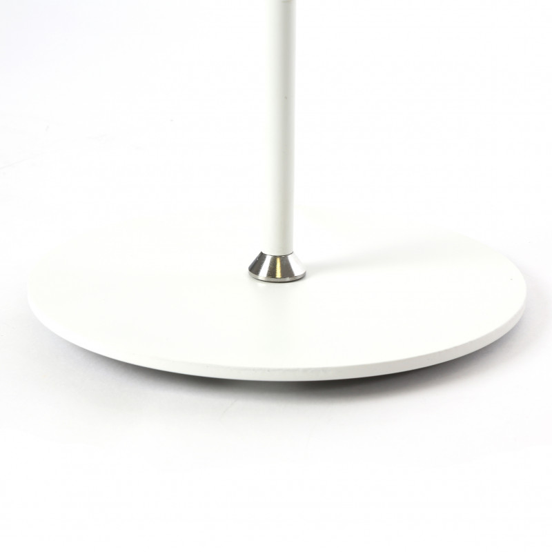 Platinet põrandalamp PFLU19AW, valge (44519)