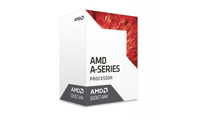 AMD protsessor A6-9500E AM4 BOX