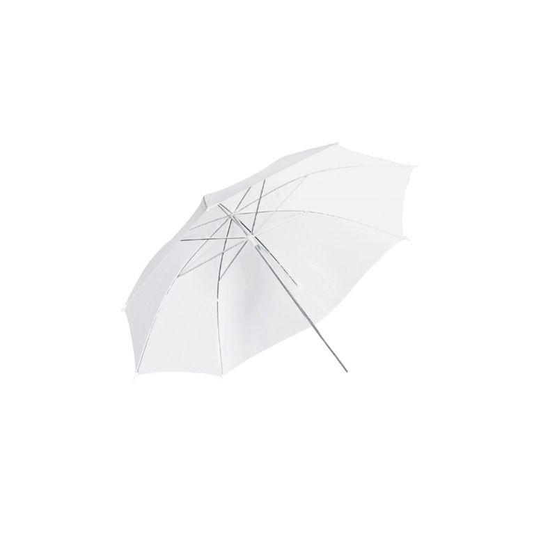 087b6fb7ddb StudioKing vihmavari UBT83 100cm, läbipaistev/valge - Vihmavarjud ...