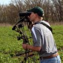 Vortex Binoculars Carrying Belt