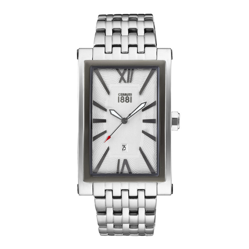 11481a9c8 Cerruti 1881 Lucca CRB042STU04MS Mens Watch - Mens watches - Photopoint