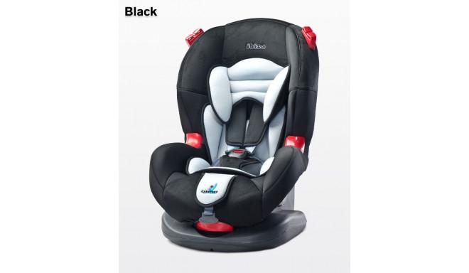Seat Ibiza 9 25 Kg Black Car Seats Photopoint