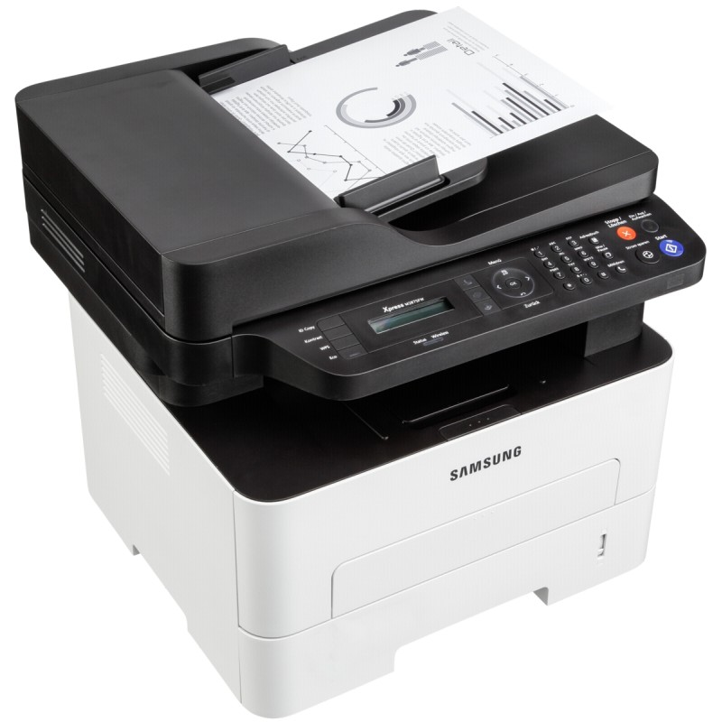 Samsung Xpress M 2885 FW - Printers - Photopoint