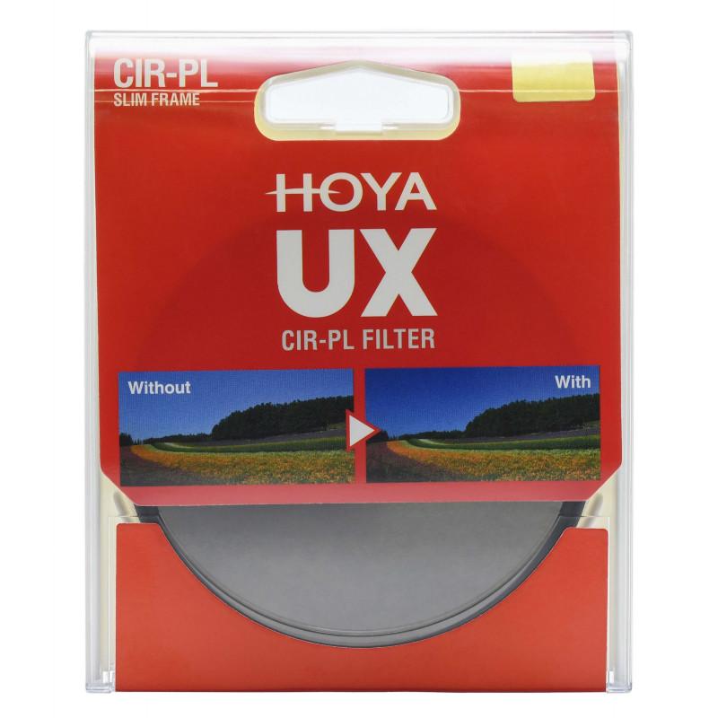 Hoya filter ringpolarisatsioon UX 67mm