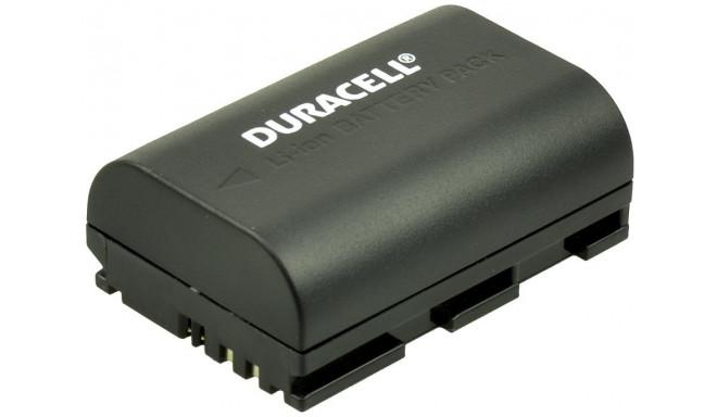 Duracell akumulators (Canon LP-E6, 1400mAh)