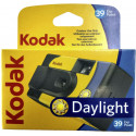 Kodak ühekordne kaamera Daylight 27+12