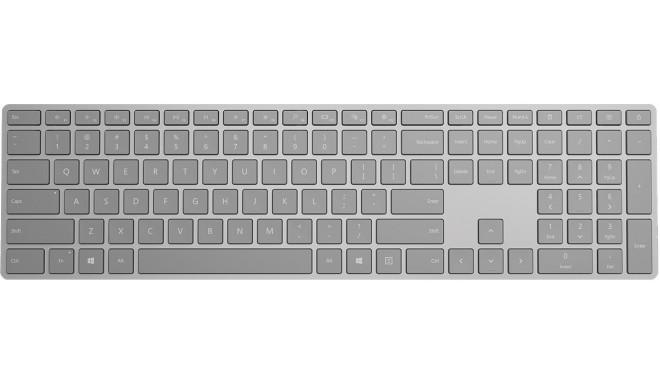 Microsoft Surface klaviatūra NO