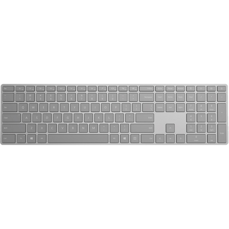 Microsoft Surface keyboard NO
