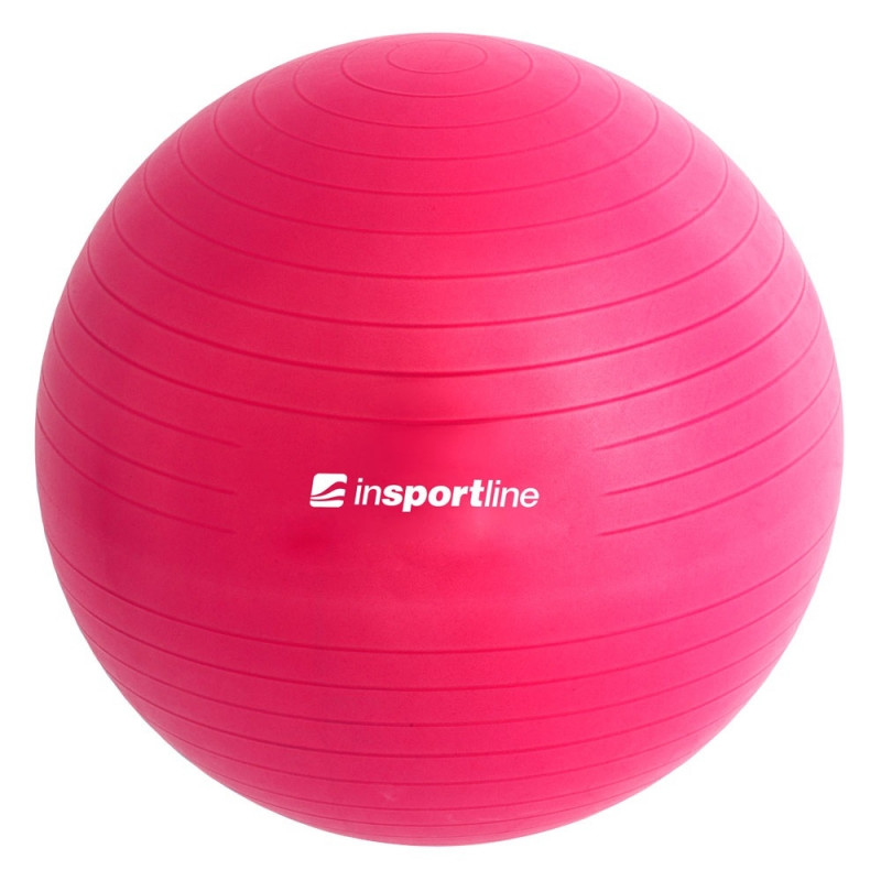 Gymnastic ball Top Ball 55 cm inSPORTline