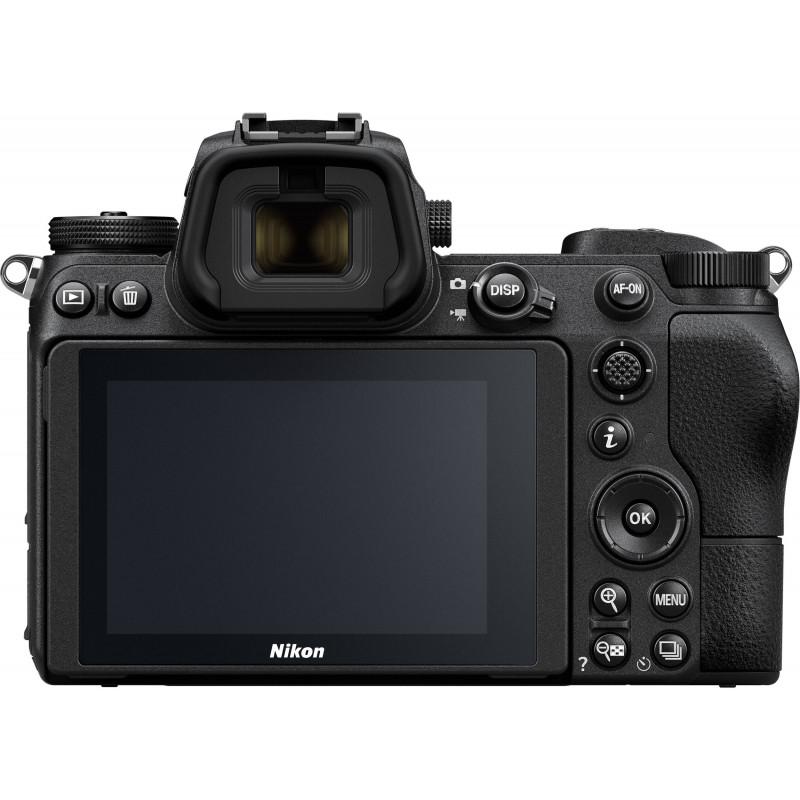 Nikon Z6 kere