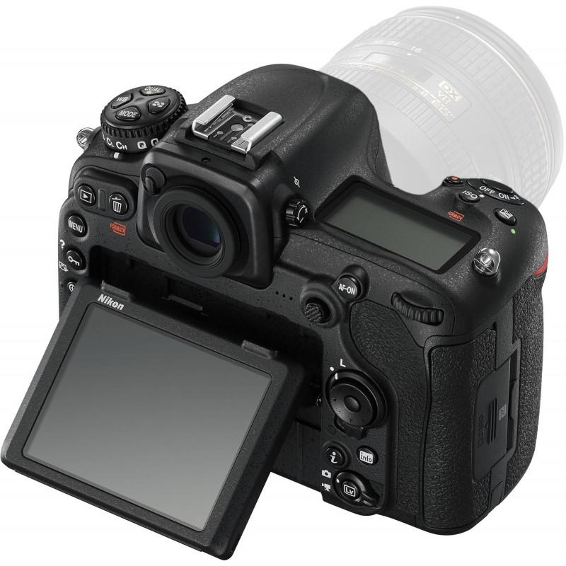 Nikon D500 + Tamron 17-35mm f/2.8-4