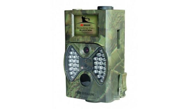 Braun камера Wild Camera 300