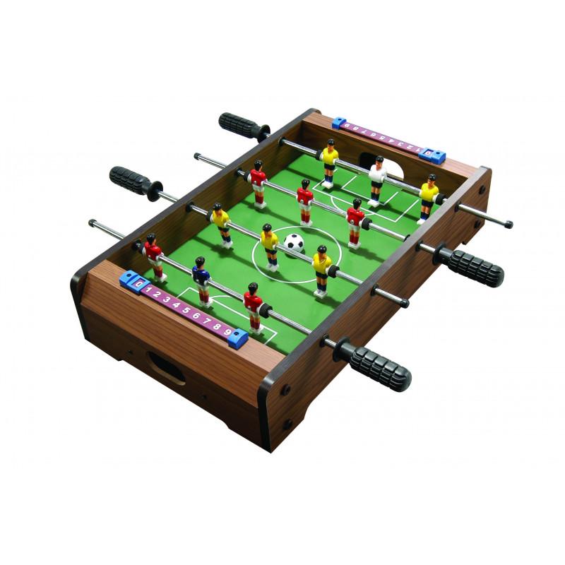 Game Football Table 0701s300 Nastolnyj Futbol Photopoint