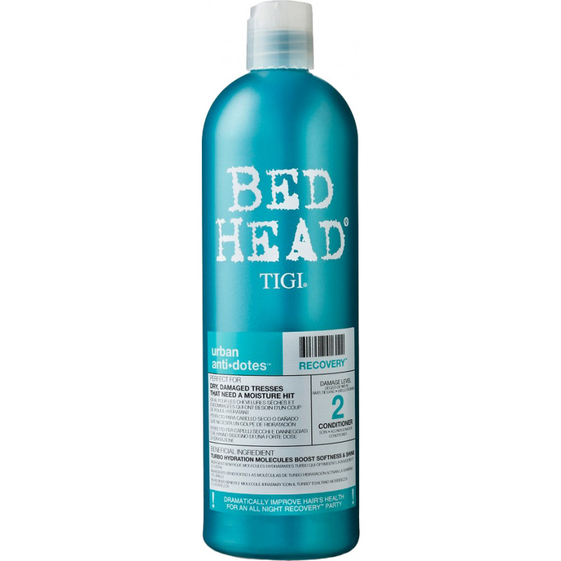 Tigi conditioner Bed Head Recovery 750ml
