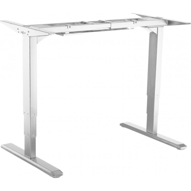 Platinet elektriliselt reguleeritav lauaraam Electric Desk PED23RW, valge
