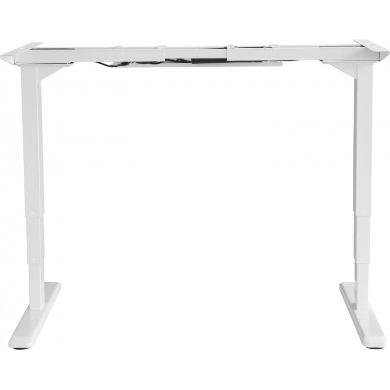 Platinet desk frame Electric Desk PED23RW, white