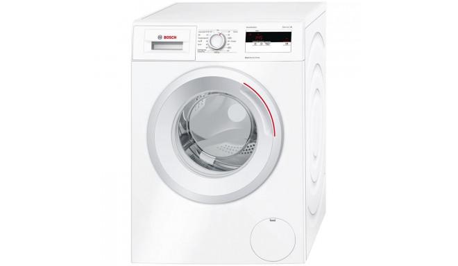Bosch eestlaetav pesumasin 7kg WAN240A7SN