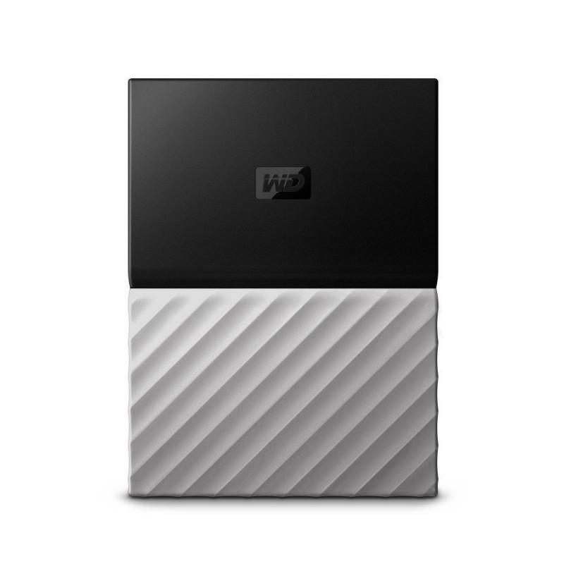d4faf816598 External HDD | WESTERN DIGITAL | My Passport Ultra | WDBTLG0020BGY-WESN |  2TB