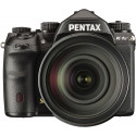 Pentax K-1 II + D-FA 24-70mm ED SDM WR Kit