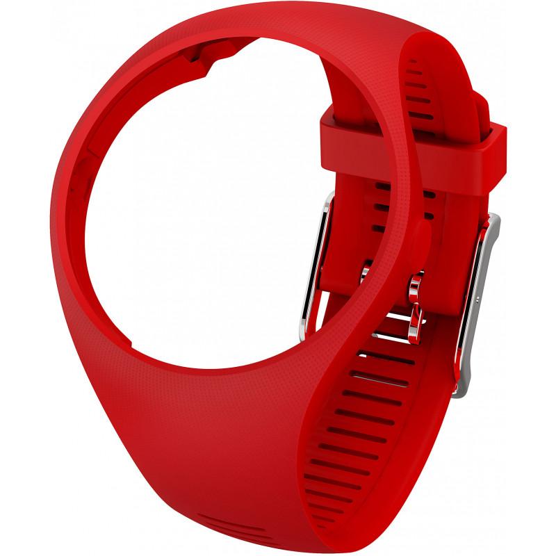 Polar kellarihm M200 M/L, punane