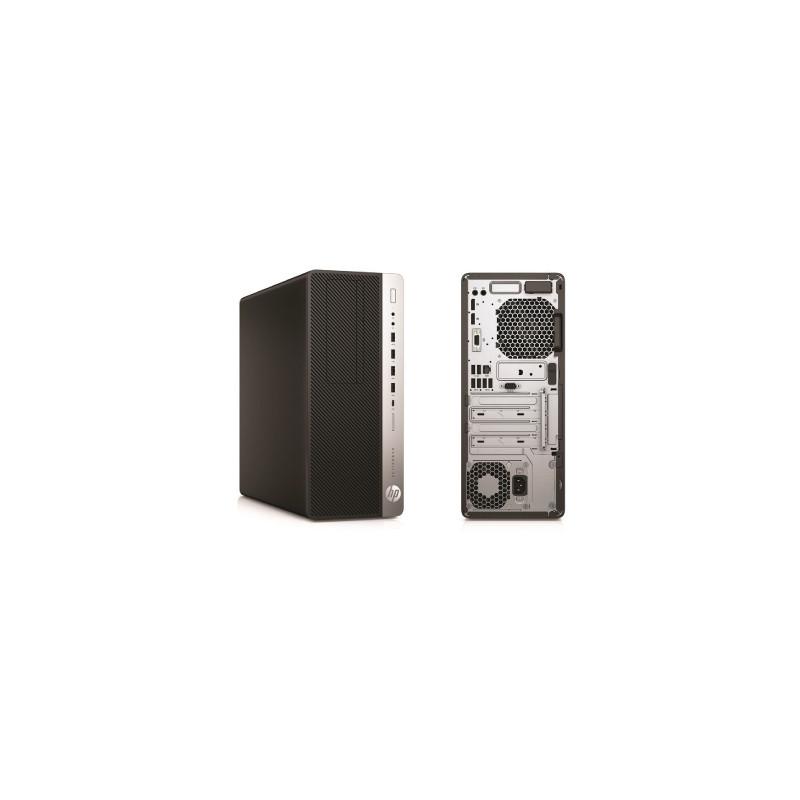 TC/ HP EliteDesk 800 G3 Tower/250W/i5-6500/8G