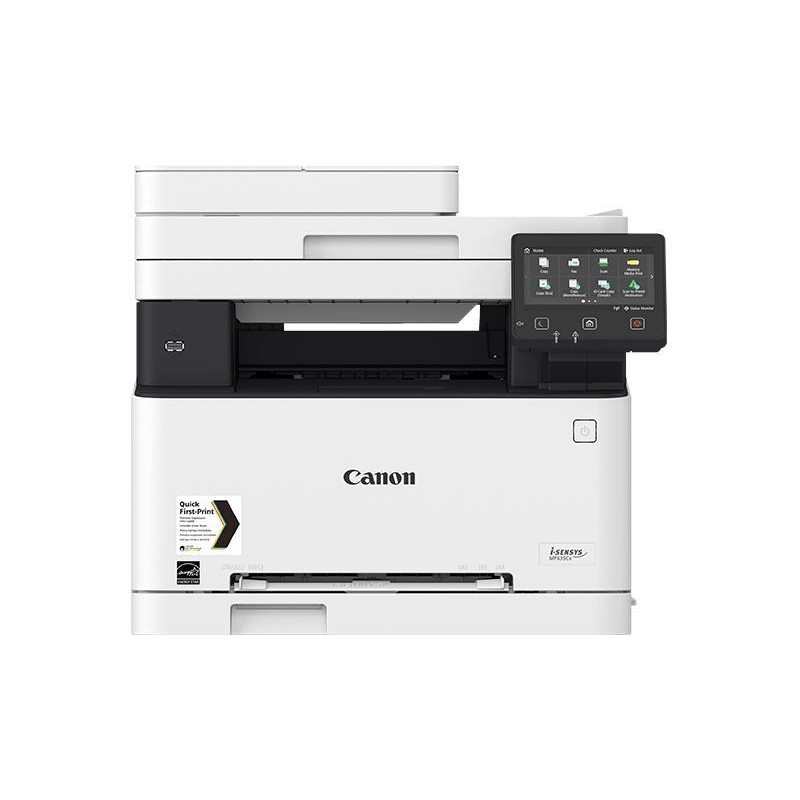 PRINTER/COP/SCAN/FAX I-SENSYS/MF635CX 1475C034 CANON