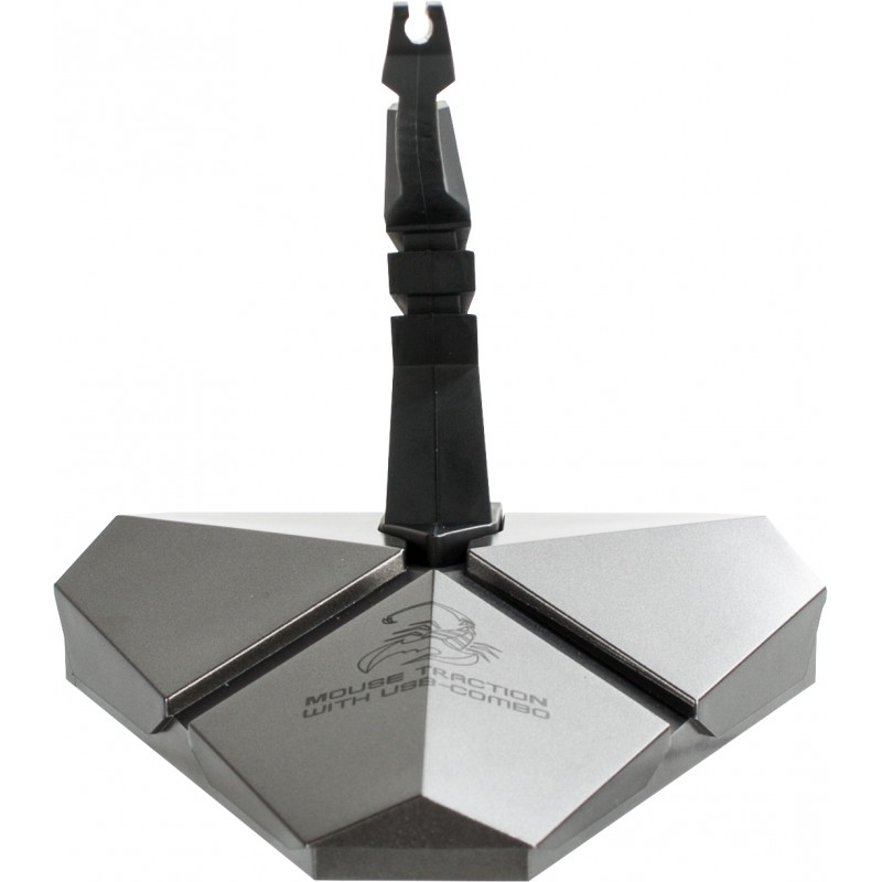 Omega USB hub Combo Gaming USB 3.0 + mälukaardilugeja OUHCRG3 (43522)