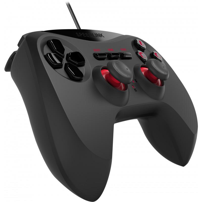 Speedlink mängupult Strike NX (SL-440400-BK-01)
