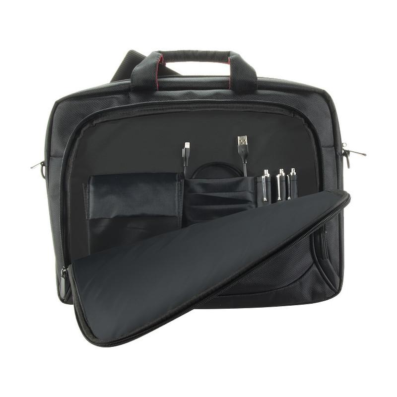"""Speedlink notebook bag Magno 17,3"""", black (SL-60001-BK)"""