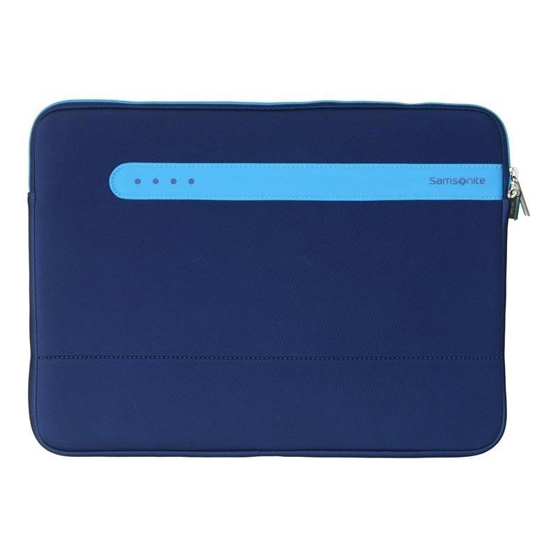 Case for laptop SAMSONITE 153297 (blue color)