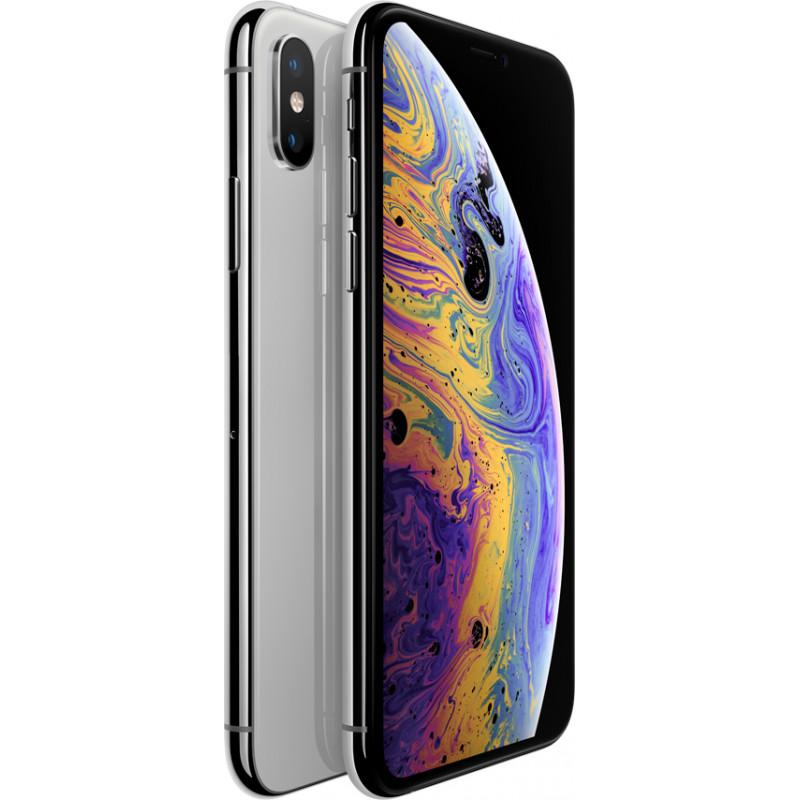 Apple iPhone XS 512GB, silver