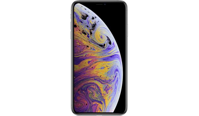 Apple iPhone XS Max 256GB, silver