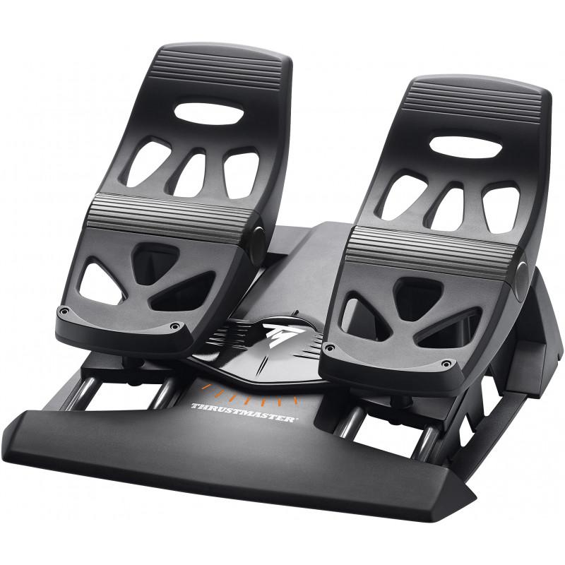 Thrustmaster pedals TFRP Rudder