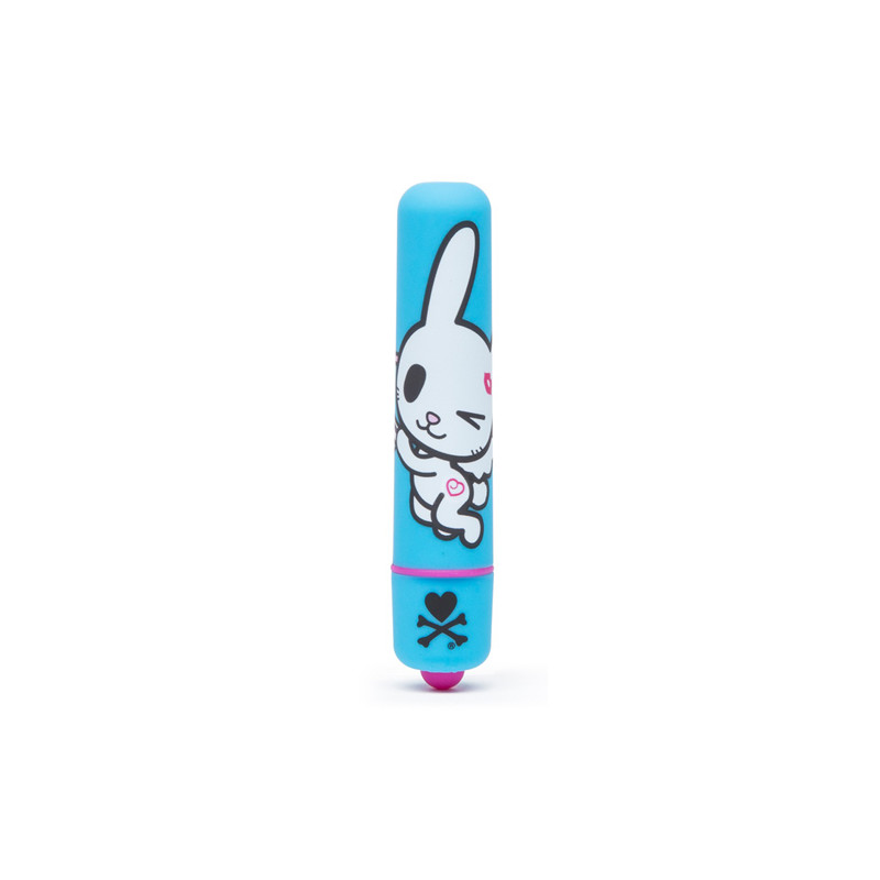 Thought differently, Easter bunny vibrator